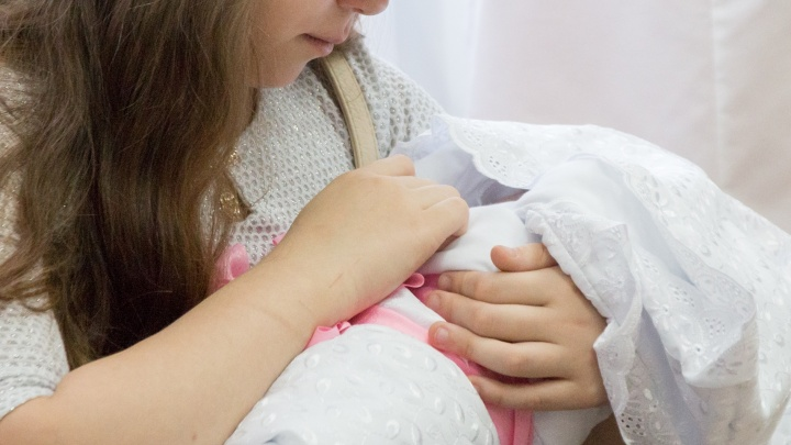 В Самарской области продлили выплату детских пособий из-за коронавируса