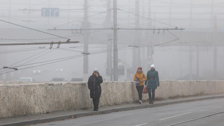 Снег, морось и туманы: какая погода будет в День защитников отечества