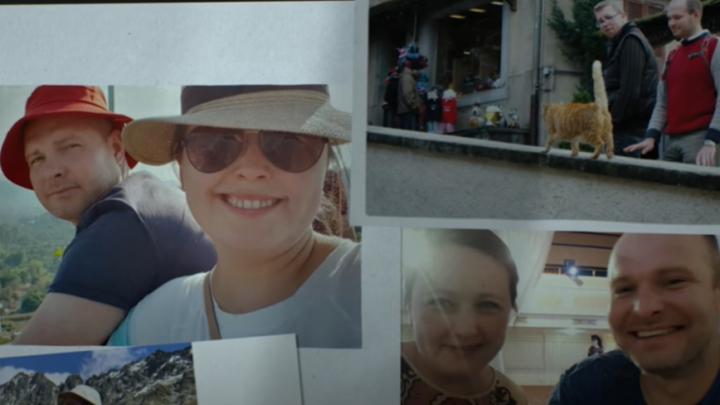«Сначала сказали, что бронхит»: жена — о смерти от коронавируса 36-летнего физика-ядерщика из Екатеринбурга
