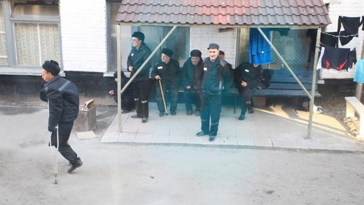 Заключённых с температурой будут отправлять в гражданские больницы в Новосибирске