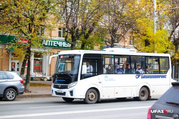 Чаще всего жители жалуются на большой интервал движения автобусов и изменение маршрутов