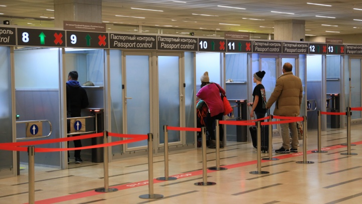 Из-за пандемии в Красноярском крае выросло количество невыездных должников