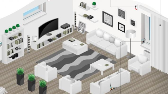 9 мест в квартире, где точно не надо прятать деньги (воры проверят их в первую очередь)