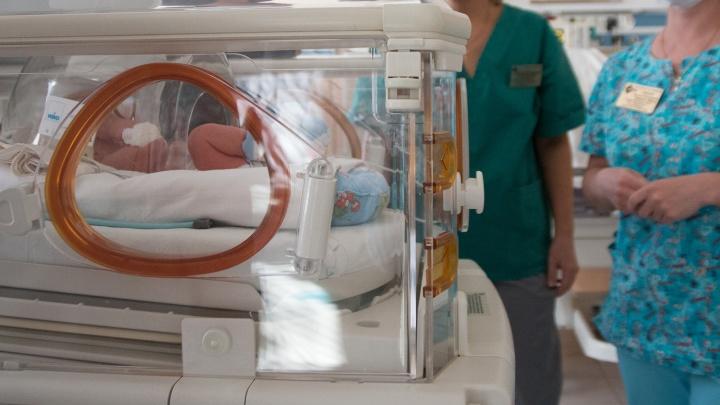 В Минздраве Самарской области рассказали о влиянии COVID на новорождённых