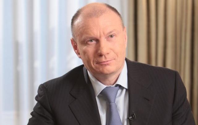 Потанин оценил ликвидацию разлива топлива в Норильске в 10 миллиардов рублей