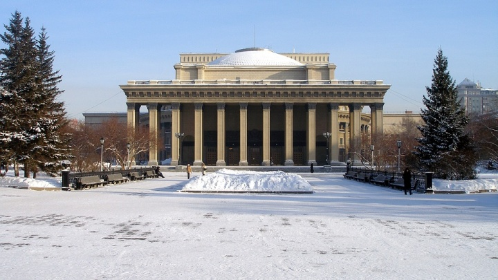 Билайн поставил рекорд по развитию 4G в Новосибирске и области