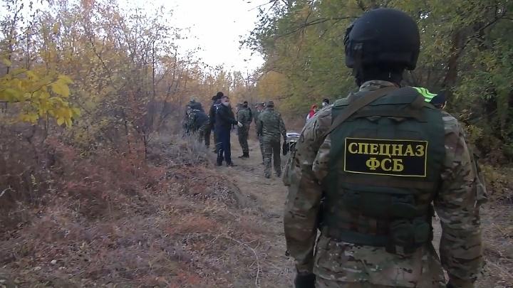 ФСБ уничтожила боевиков в Волгограде: все, что известно о спецоперации. Коротко