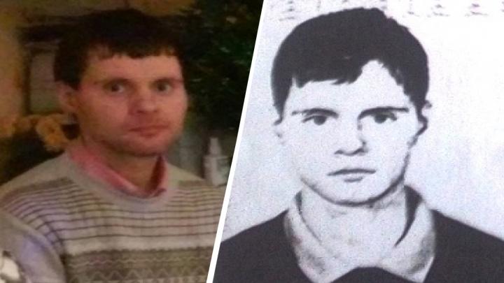 Нет ни денег, ни документов, ни телефона: в Екатеринбурге пропал мужчина с проблемами с психикой