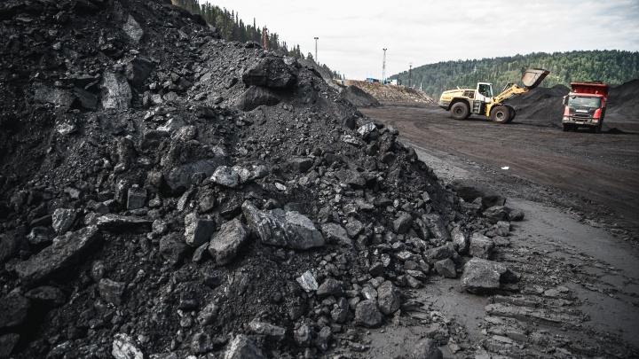 Власти Кузбасса за год отдали угольщикам 10 га сельхозземель. Но у нас другие данные (цифра гораздо больше)