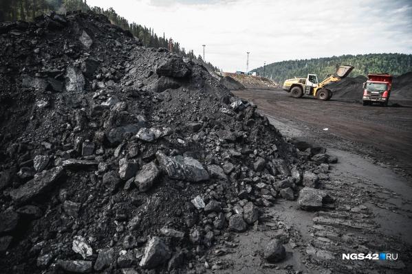 Угольные предприятия появятся в Мысках, Киселёвске, Новокузнецком, Беловском, Гурьевском и Прокопьевском районах