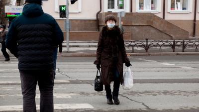 Ещё 139 случаев COVID-19 за сутки выявили в Тюменской области