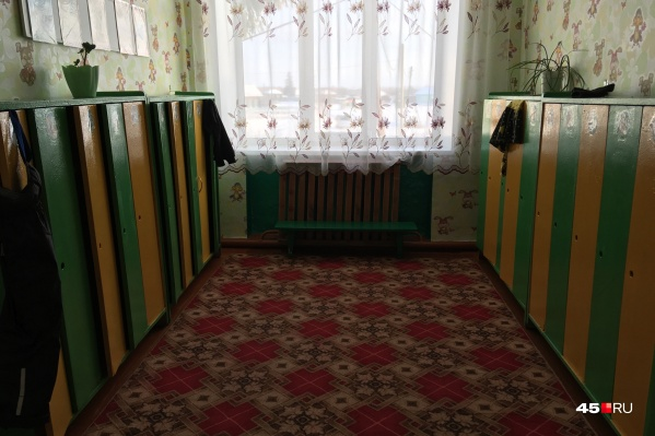 Ремонт детсада в Шатрово планируется возобновить в ближайшее время