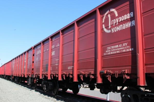 ПГК удалось ускорить оборот вагона на 2,5 суток
