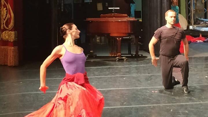 В Самарском театре оперы и балета часть спектаклей будет идти под фонограмму