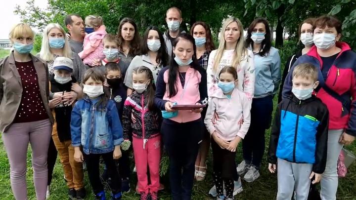 Больше трети молодых семей могут выкинуть из программы: ярославцы записали обращение к Путину. Видео