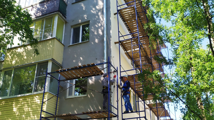 Как не прогадать с подрядчиком: Союз строителей Архангельска предложил ужесточить отбор компаний
