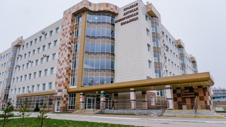 В больницу не только в экстренном случае: в Прикамье возвращают плановую госпитализацию