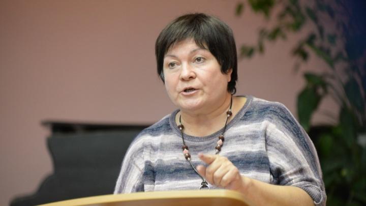 Дворец пионеров в Ленинском районе Екатеринбурга назовут в честь умершего депутата гордумы Елены Дерягиной