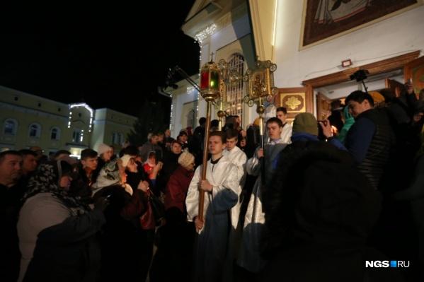 Православная Пасха будет отмечаться в предстоящее воскресенье, 19 апреля