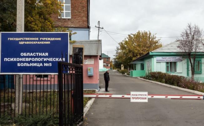 В Челябинской области нашли трёх опасных пациентов, сбежавших из психоневрологической больницы