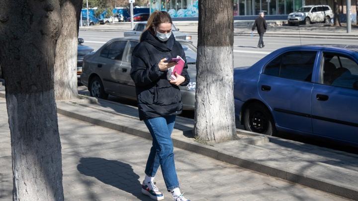 В Ростовской области под наблюдением врачей остаются 3750 человек