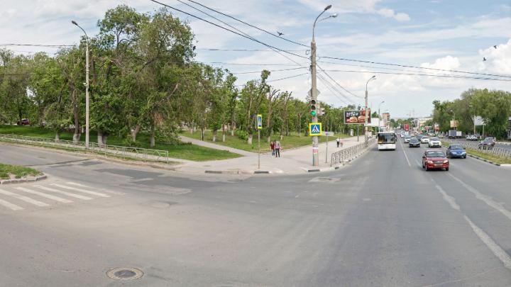 Закроют Венцека и Советской Армии: рассказываем о перекрытии движения на дорогах в Самаре