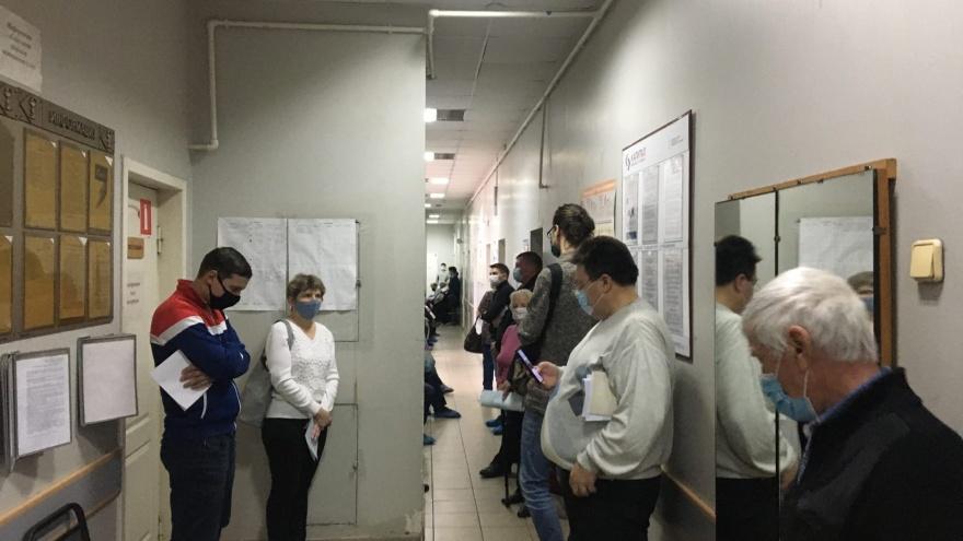 «Уже просто не могу молчать»: ярославна рассказала, что не может сдать тест на коронавирус