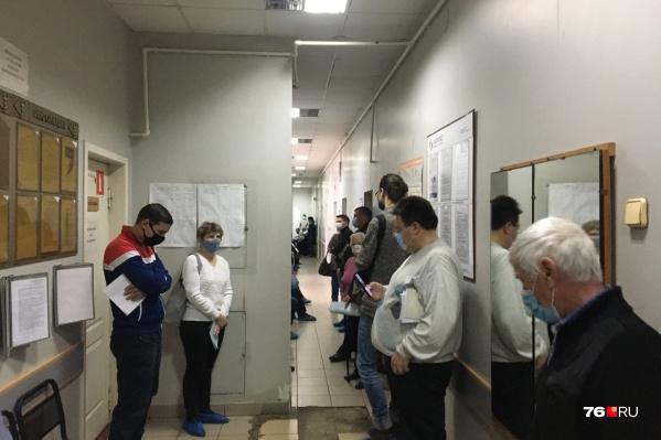 Поликлиники отремонтируют и оснастят оборудованием