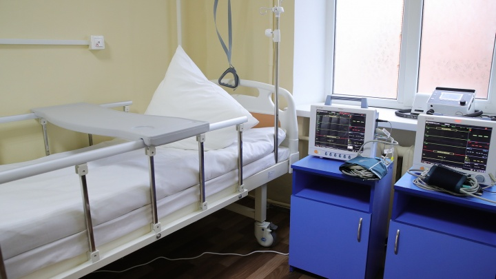 Еще 19 жителей Ростовской области умерли от коронавируса. Обновлен максимум по смертям за сутки