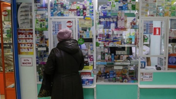 Омский Минздрав закупил препараты от коронавируса на 62 миллиона рублей. Их раздадут бесплатно