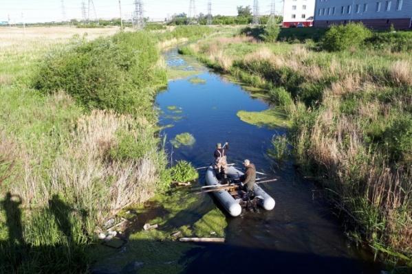 По оценкам «Водного союза», реконструкция арендуемых ими очистных сооружений обойдётся в 1,7 миллиарда рублей