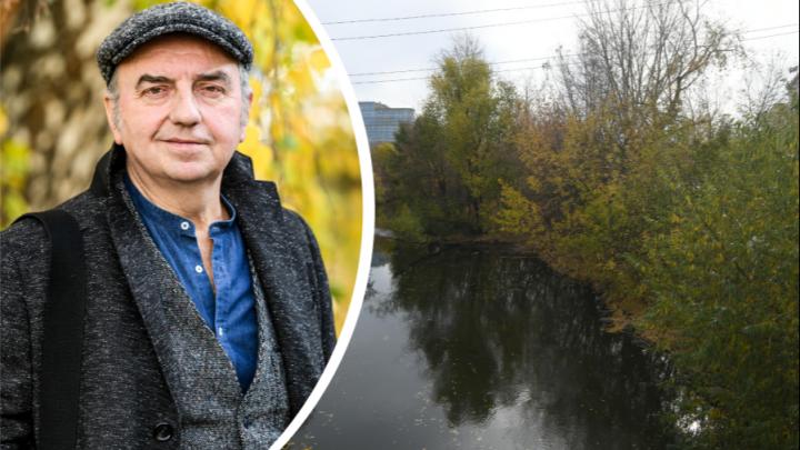 «Говорил об этом людям на разных уровнях»: Владимир Шахрин предложил перенести деревянные дома на одну улицу