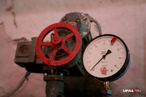 Жители Башкирии уже не первый месяц жалуются на колоссальные суммы в платежках