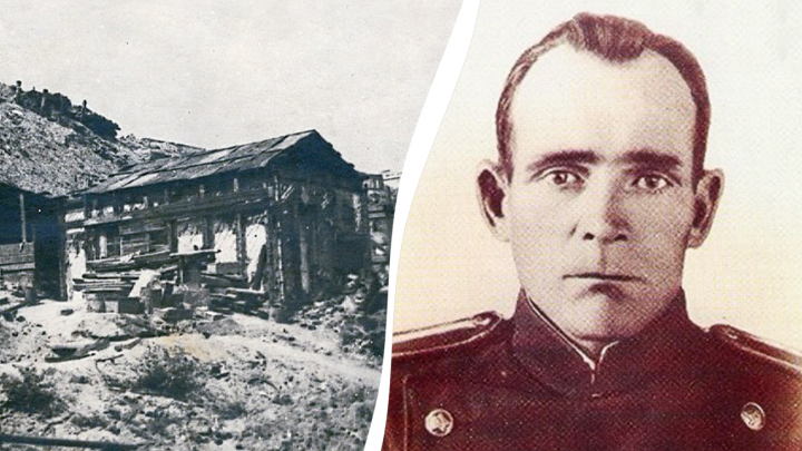 Фронтовой инстаграм: «В мирное время убили там же, где он сражался с фашистами»