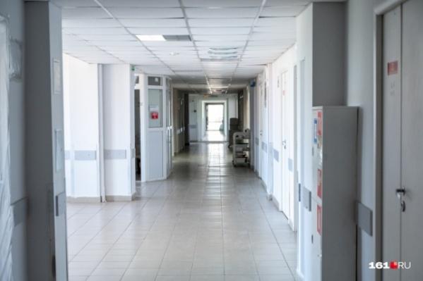 За минувшие сутки в Ростове заболели 55 человек