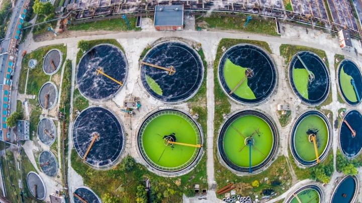 Сотрудники АЦБК получат магистерские степени по промышленной экологии