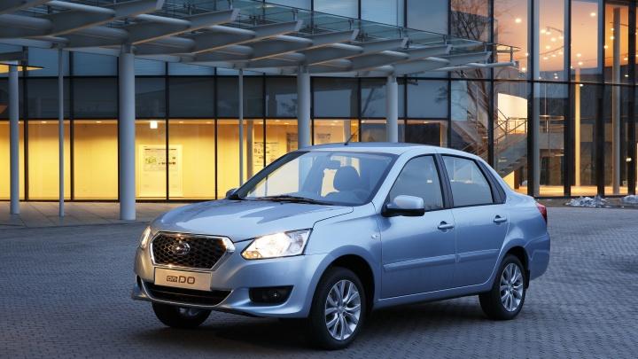 Datsun уходит с российского рынка: это первый автопроизводитель, посыпавшийся в кризис 2020 года