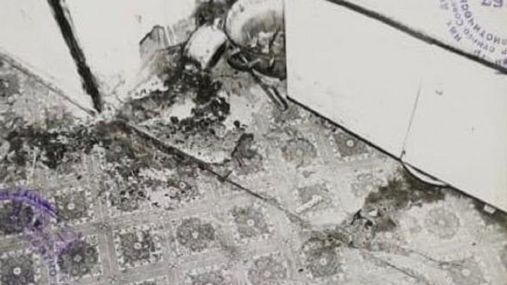В свердловской колонии нашли убийцу, который 17 лет назад жестоко расправился со стариками