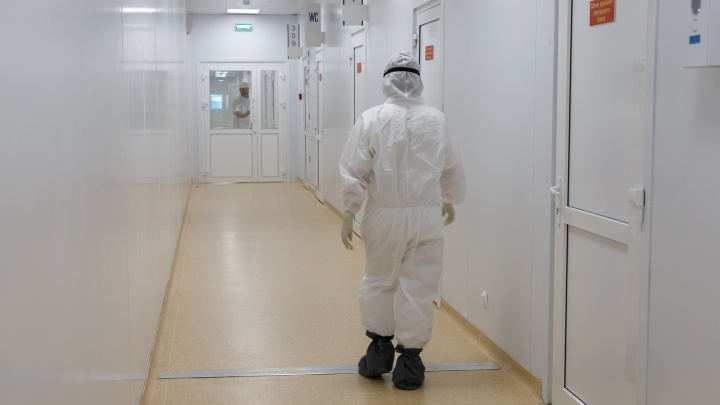 В Челябинской области снижается суточная статистика заболевших коронавирусом