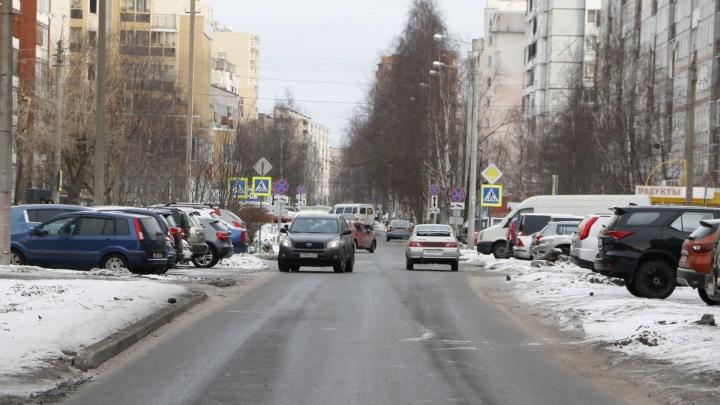 В горадмине рассказали, почему Новгородский проспект стал главной дорогой