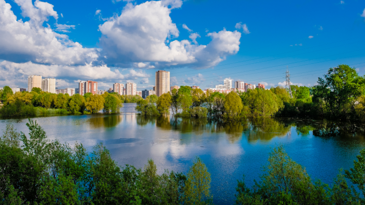 Пермский ученый запустил сайт, на котором можно следить за вредными веществами в воздухе и воде