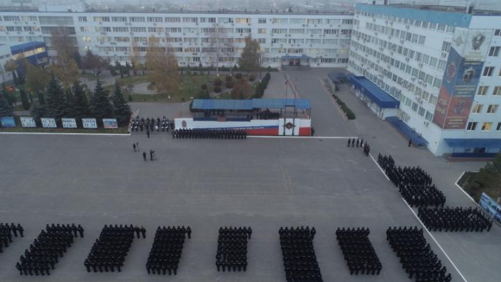 «Выгнали, как щенка»: в МВД нашли крайнего в избиении калмыцкими полицейскими волгоградских коллег