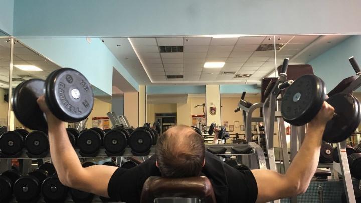 Фитнес-инструкторы попросили главу Прикамья разрешить тренировки для мини-групп