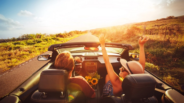 В отпуск на авто: полезные советы, которые помогут сделать путешествие на машине максимально комфортным