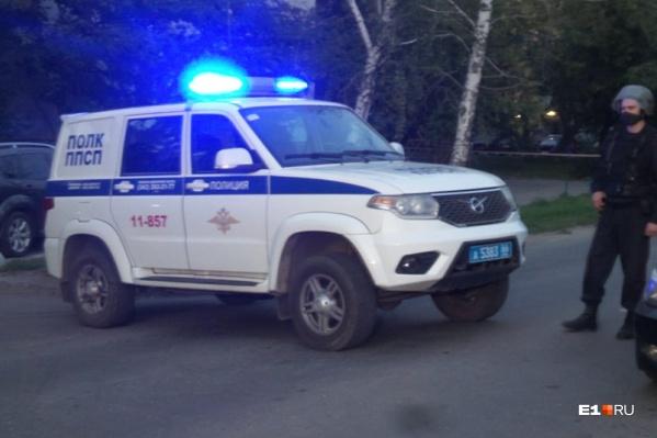 Сначала пальбу устроил житель дома на улице Шаумяна, потом похожий случай произошёл на Начдива Онуфриева