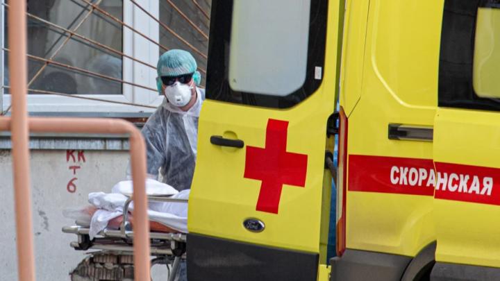 Выплаты медикам и отмена вакцинации: коротко о ситуации с COVID-19 в Пермском крае на 19 мая