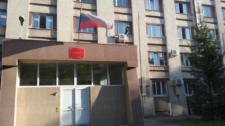 В Самаре с поличным задержали судью Промышленного района