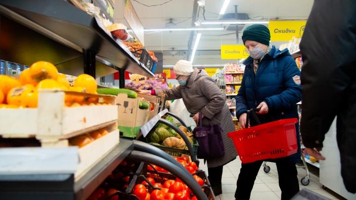 «В основе — жажда урвать»: почему в Архангельске овощи дорожают даже в сезон урожая