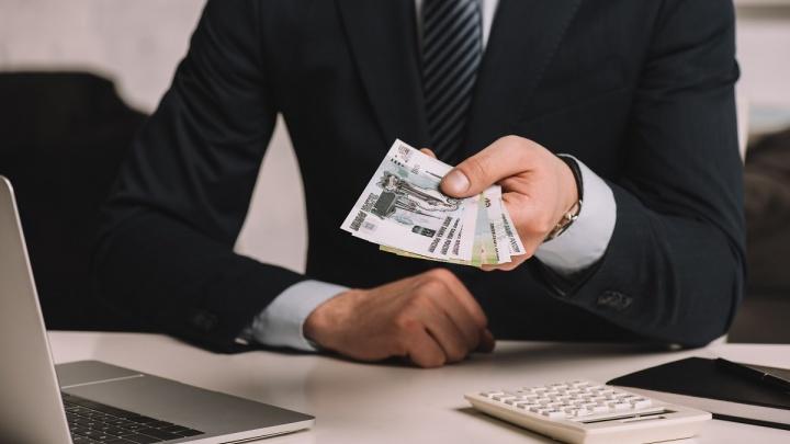 Размер потребительских кредитов в Омской области в 2020 году вырос более чем на 21%
