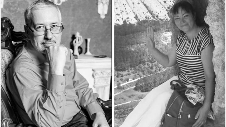 «Он бы выжил, если бы была дистанционка»: истории новосибирских учителей, которые умерли от коронавируса